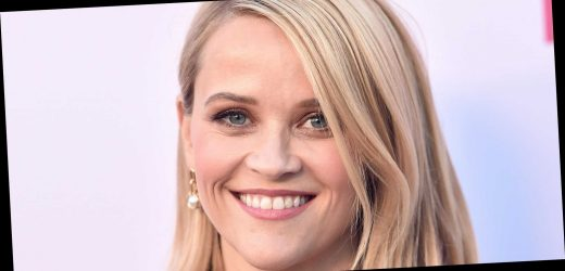 Reese Witherspoon Uses This $22 Face Cream To Keep Her Skin Glowing And Smooth