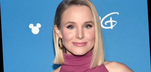 What Kristen Bell really eats in a day