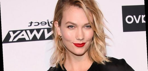 What Karlie Kloss really eats in a day