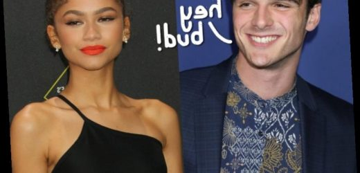 Sorry, Zendaya Shippers! Jacob Elordi Says 'Euphoria' Co-Star Is Like A 'Sister' To Hi