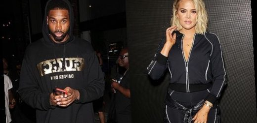 How Khloe Kardashian Feels About Reuniting With Tristan Amid His Campaign To Win Her Back