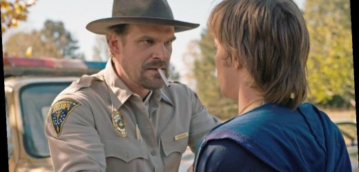 Stranger Things fans baffled as writers confirm 'Hopper is gone' in season 4 – despite widespread comeback rumours – The Sun