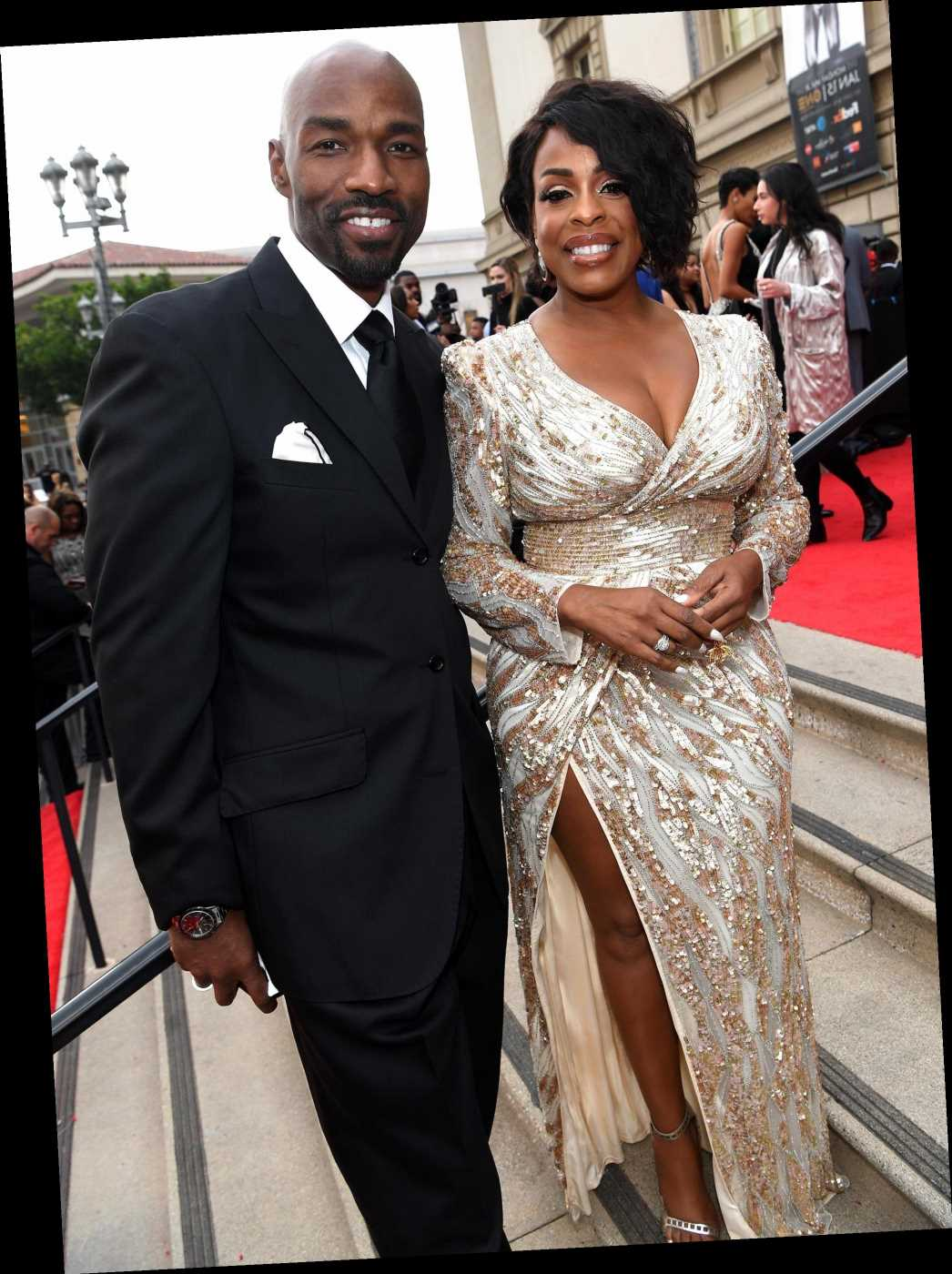 Niecy Nash Files for Divorce from Husband Jay Tucker More Than 1 Month After Announcing Split