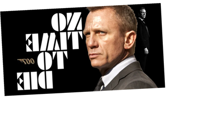 "James Bond ""No Time To Die"" Teaser Released [Video]"
