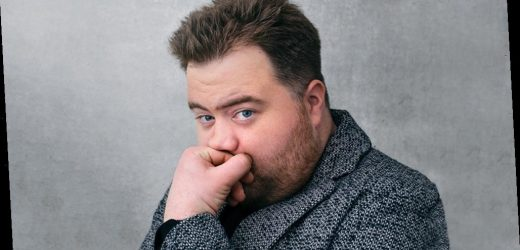 """Paul Walter Hauser's Journey To 'Richard Jewell': """"Most Overnight Successes Take About 10 Years"""""""