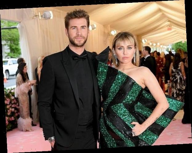Miley Cyrus' New Tattoo Hints At Liam Hemsworth Split