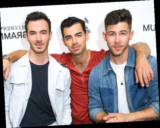 JoBros Will Perform During New Year's Rockin' Eve Celebration