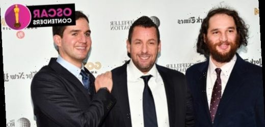 'Uncut Gems' Directors Reveal Their Favorite Adam Sandler Moment That's Not Even In The Movie