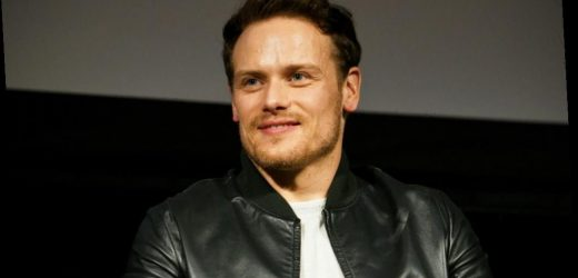 'Outlander': What Is Sam Heughan's Net Worth?