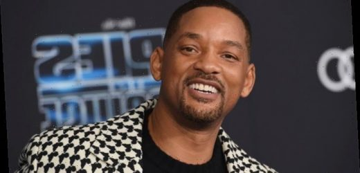 Will Smith Responds to Co-Star Mena Massoud's Claim That He Hasn't Had Any Auditions Since 'Aladdin'
