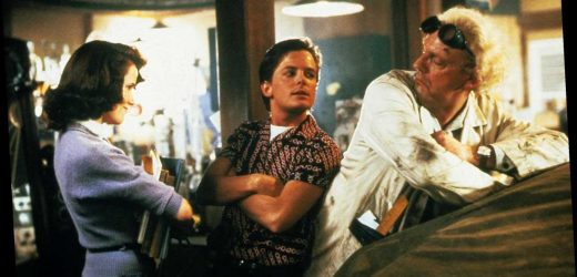 Back to the Future cast to reunite at 11th TCM Classic Film Festival