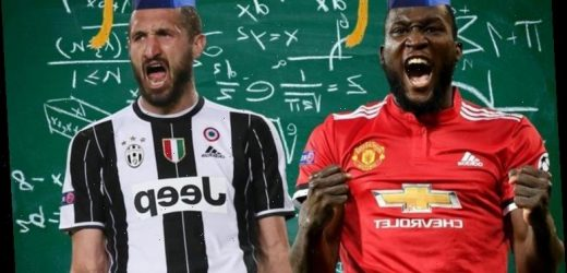 Most intelligent footballers: Tomori is studying business management, while Lukaku is multi-lingual – The Sun