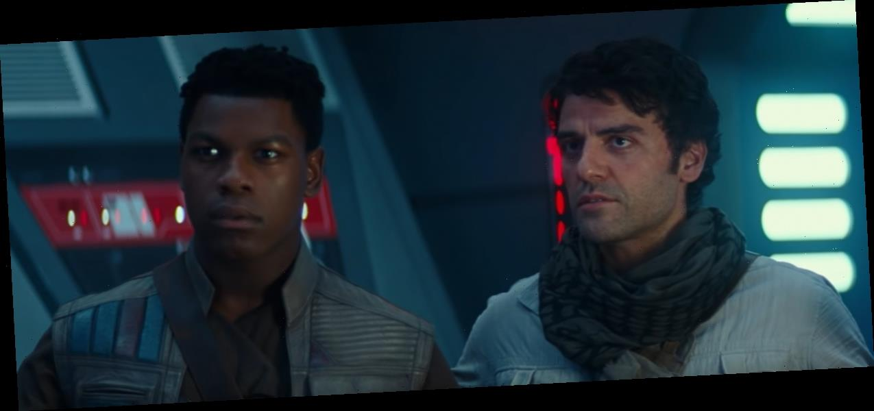Watch a New 'Star Wars: The Rise of Skywalker' TV Spot and a Chronological Compilation of All the Footage So Far