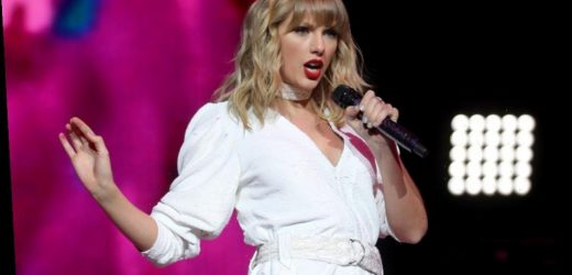 Taylor Swift And Other Surprising 2020 Golden Globe Nominees