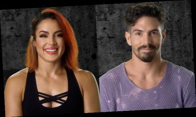 'The Challenge': Jordan Reveals Why He Has 'Beef' With Cara Maria & Where He Stands With Paulie