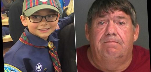 Drunk driver who killed Boy Scout in Long Island crash found guilty