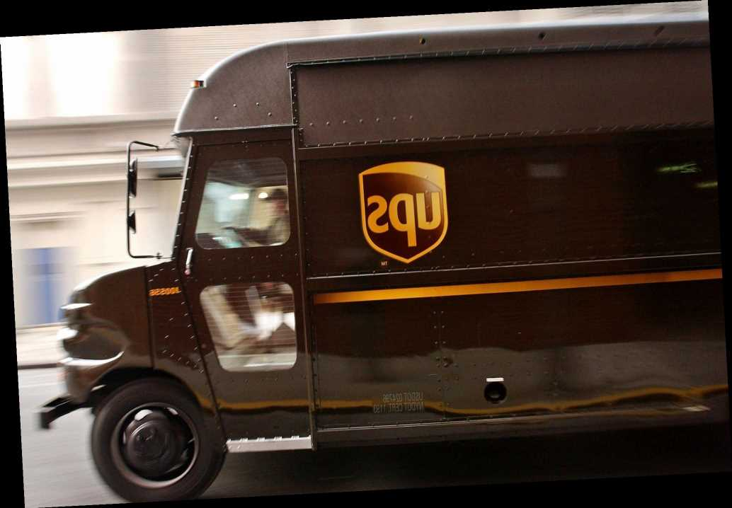 California UPS drivers targeted in shocking armed robberies