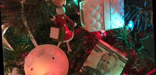 5 scenarios that will drain your wallet during the holidays