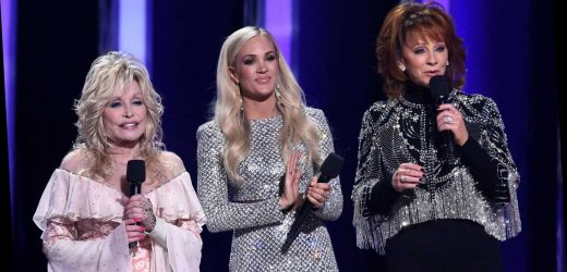 Carrie Underwood steps aside as CMA Awards host after 12 years: 'Time to pass the torch'