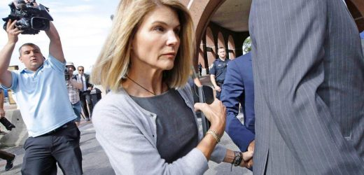 Lori Loughlin, husband say government hiding evidence in college admission scandal