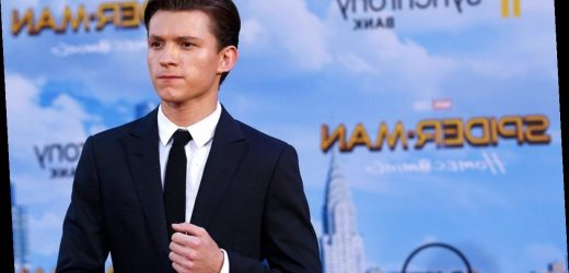 Tom Holland might've saved Spider-Man's exit from Marvel with drunken phone call to Disney CEO Bob Iger