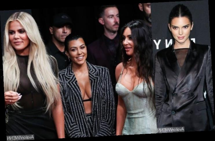 Kendall Jenner Calls Out Sisters for Being 'Judgmental' Amid Family Drama