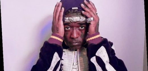 Lil Uzi Vert Says He Hasn't Had Sex in Two Years in Twitter Confession