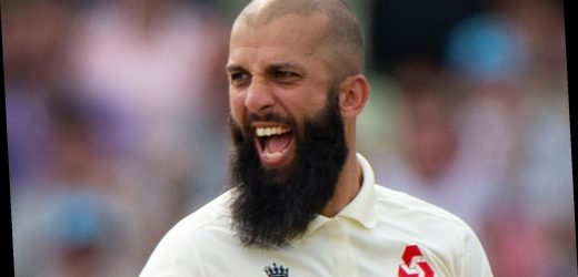 Ed Smith says Moeen Ali has England Test future – but unsure when he will return
