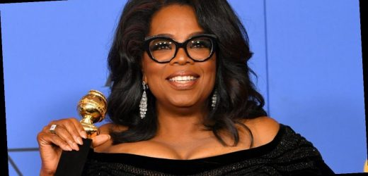 """Oprah Winfrey denies claims she advised Meghan and Harry about """"breaking free"""""""