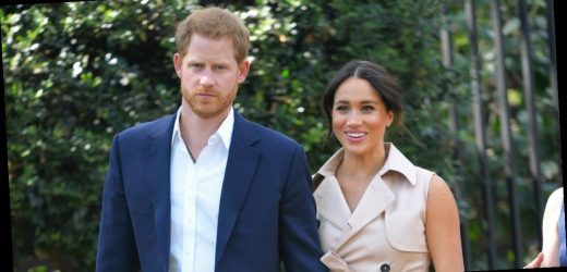 Queen fears Harry and Meghan could hold 'no-holds-barred interview'