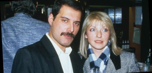 Freddie Mercury's friends explain why Mary Allen was 'so important to his life'
