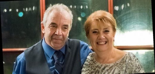 Couple stunned as Pizza Express offers to pay for meal as Christmas thank you