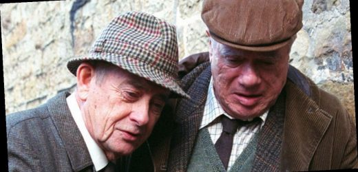 What the Heartbeat cast are doing now as Derek Fowlds dies at 82