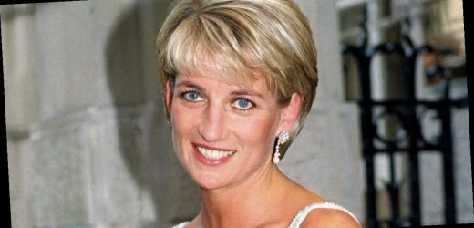 Princess Diana's favourite meal revealed in previously unseen letters