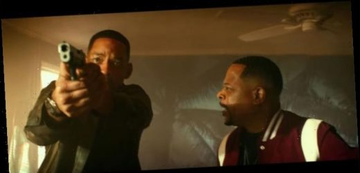 Bad Boys For Life trailer: Here's what explosive new trailer for Will Smith movie reveals
