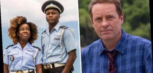 Death in Paradise season 9 cast: Who is in the cast of Death in Paradise?