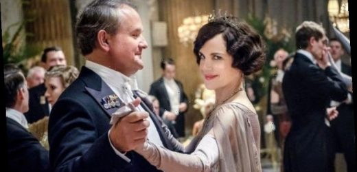 Downton's a family affair: In conversation with the stars of the hit TV and film saga