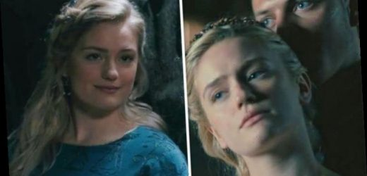 Vikings season 6: Freydis resurrected as Katya in huge Ivar revenge plot – here's how