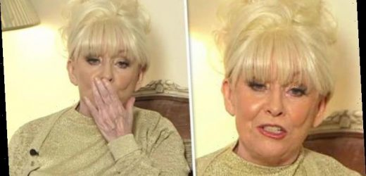 Barbara Windsor speaks out on 'cruel illness' and 'loneliness' in rare TV appearance