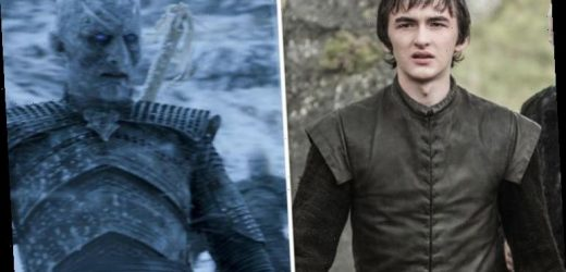 Game of Thrones: The Night King's real motives finally revealed in huge twist?