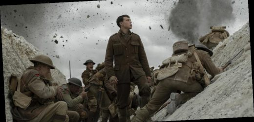 '1917′ – Opening Weekend Box Office Numbers Revealed!