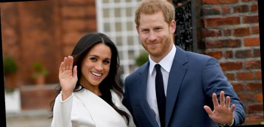 Harry and Meghan's £1m protection bill could triple when they move to Canada