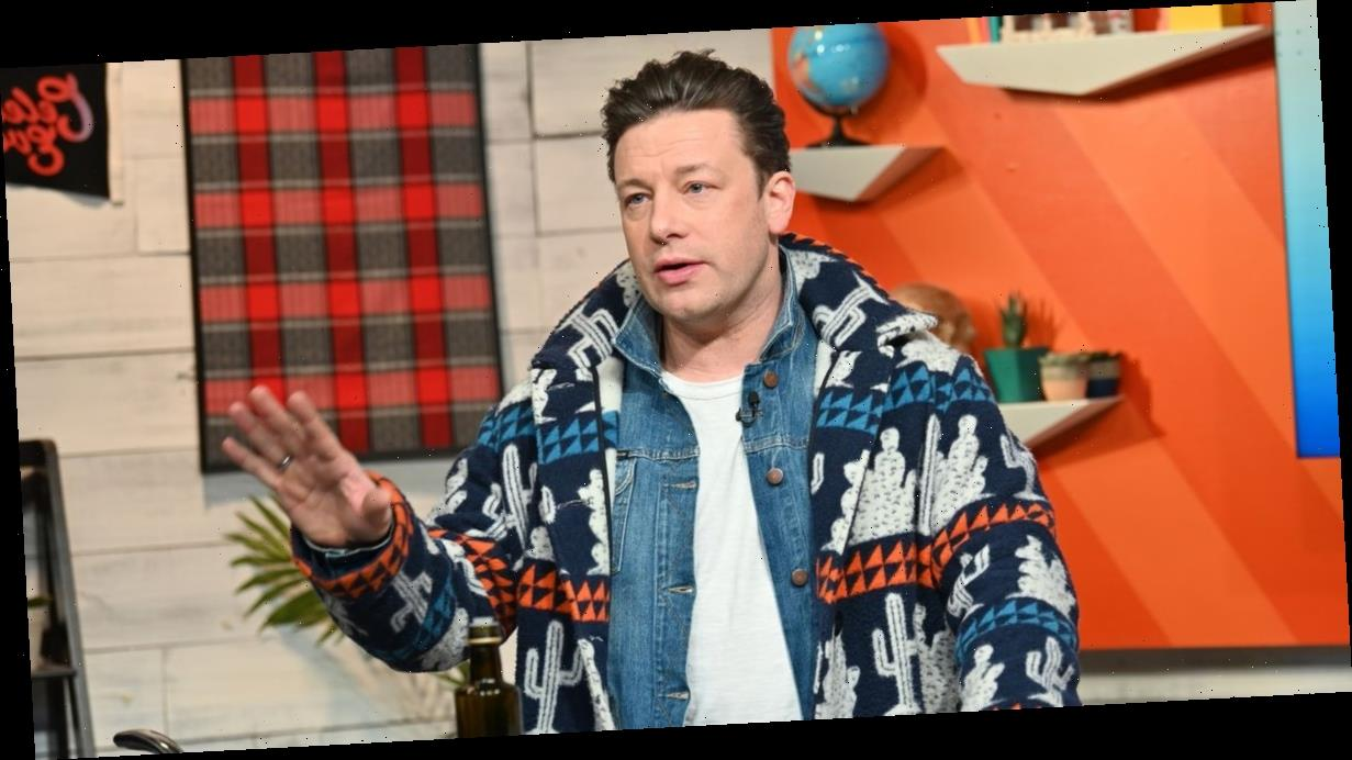 Jamie Oliver on the hunt for takeaway lovers for 'exciting' new show