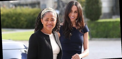 Meghan's mum was 'silent force behind her and Prince Harry's decision to quit'