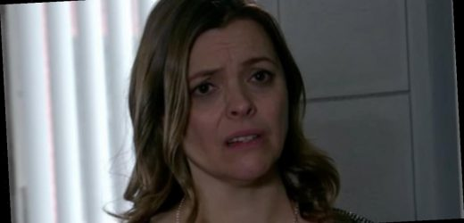 Corrie fans stunned over Tracy Barlow's prison sex revelation