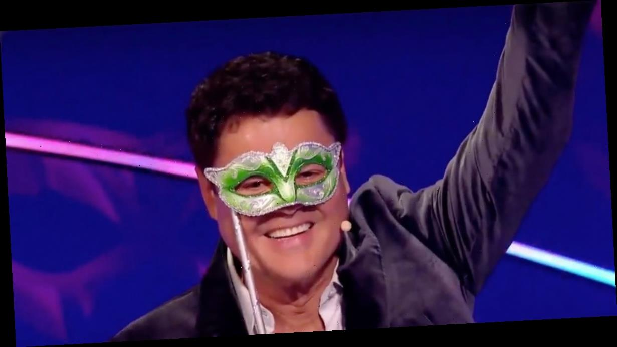 Surprise TV hit The Masked Singer is to return for a second series
