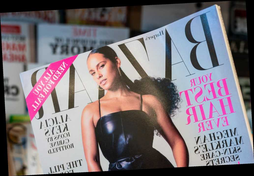 Hearst Magazines in no hurry to fill Glenda Bailey's top post at Harper's Bazaar