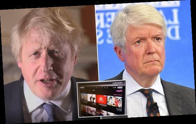 Lord Hall: Making the BBC less 'London-centric' my 'personal priority'