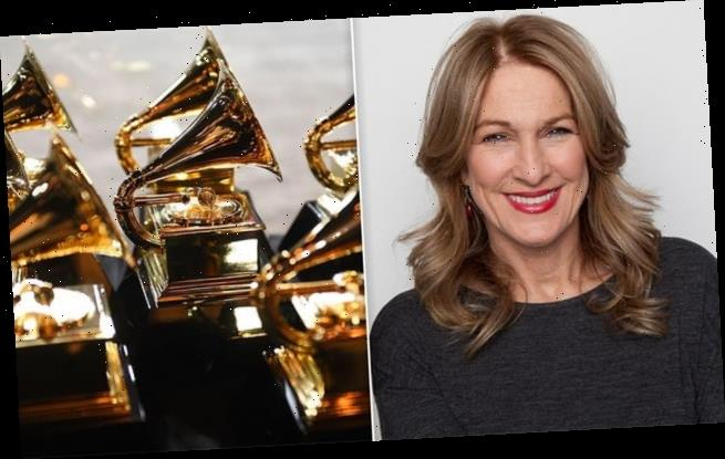 Ousted Grammys boss Deborah Dugan files a discrimination complaint