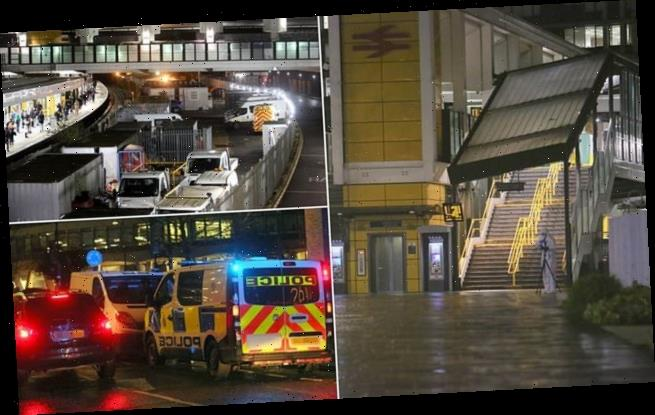 Police name boy, 16, who was stabbed to death at East Croydon station